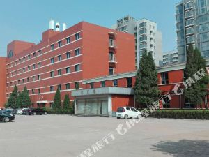 滄州盤古賓館