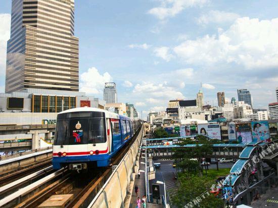 曼谷利特公寓(LiT BANGKOK Residence)周邊圖片