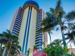 沖浪者天堂皇冠假日酒店(Crowne Plaza Surfers Paradise)