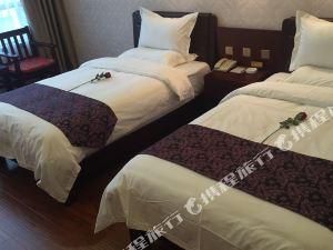 蒲城盛世華爵酒店