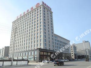 神木龍華府酒店