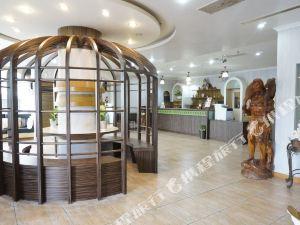墾丁鳥巢溫泉休閑渡假飯店(Nest hotel)