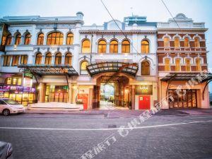 基督城115酒店(Hotel 115 Christchurch)
