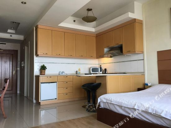 Shidai Apartment Dalian