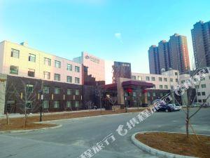營口新紅運酒店