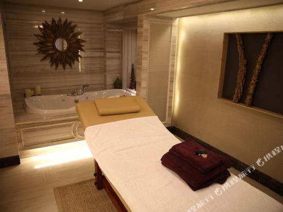 深圳中南海怡酒店SPA