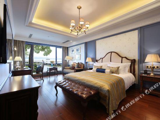 杭州大華飯店(Dahua Hotel)尊享湖景房B