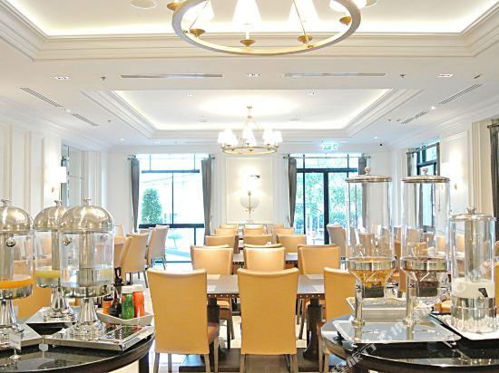 S.N.優佳酒店(SN Plus Hotel)餐廳