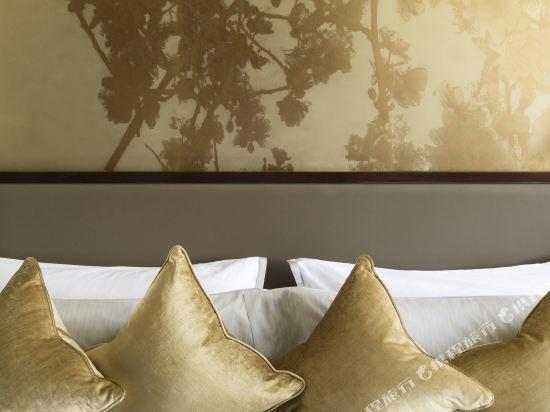香港半島酒店(The Peninsula Hong Kong)馬可孛羅套間