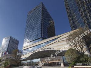 昆明富力萬達文華酒店(Wanda Vista Kunming)
