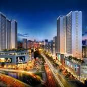 星倫國際公寓(廣州合生廣場店)