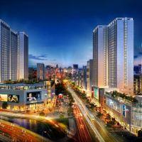 星倫國際公寓(廣州合生廣場店)(原凱迪國際公寓)酒店預訂