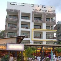 納瓦萊河畔度假酒店酒店預訂
