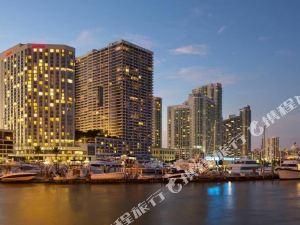 邁阿密萬豪酒店比斯坎灣(Marriott Biscayne Bay Miami)