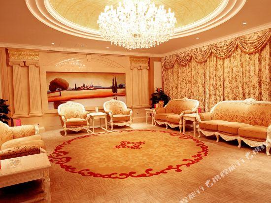 北京麗景灣國際酒店(Lijingwan International Hotel)公共區域