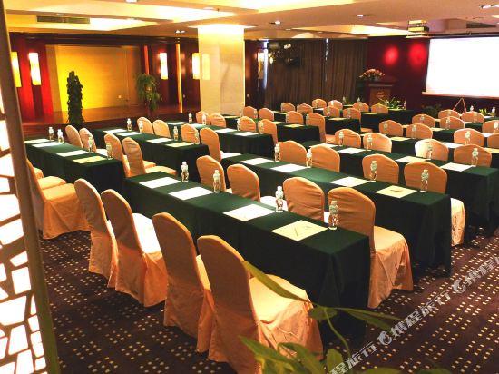 深圳皇軒酒店(Asta Hotels & Resorts Shenzhen)多功能廳