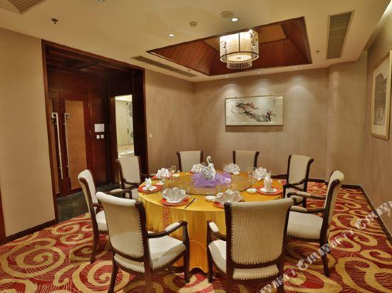 北京工大建國飯店(Grand Gongda Jianguo Hotel)中餐廳