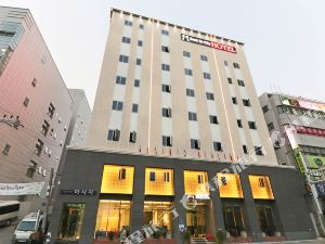 城市之最酒店(Best in City Hotel)