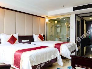 廣州新世界大酒店