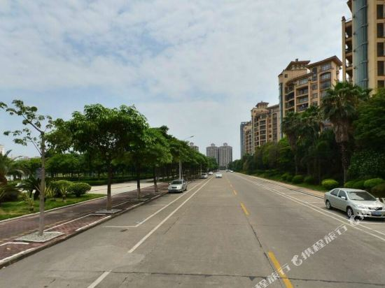 百合酒店(佛山樂從天佑城店)(原畔灣店)(Bai He Hotel (Foshan Lecong Tianyoucheng))周邊圖片