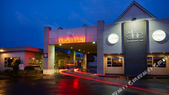 The Garden Hotel& Restaurant Christchurch