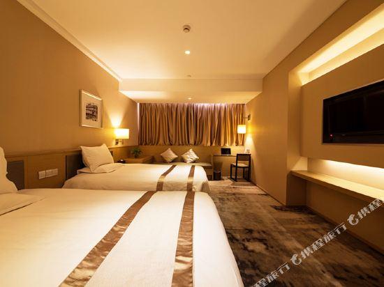 上海徐匯雲睿酒店(Lereal Inn (Shanghai Xuhui))高級標準房