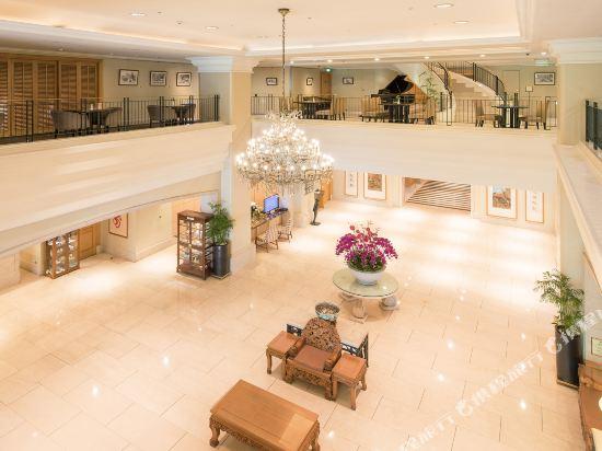 高雄寒軒國際大飯店(Han-Hsien Internation Hotel)公共區域