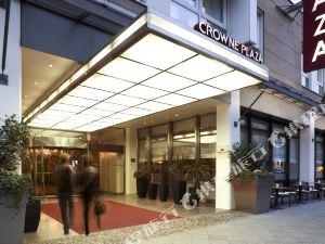 柏林市中心皇冠假日酒店(Crowne Plaza Berlin City Centre)