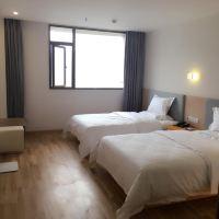 7天酒店(重慶雙福時代廣場店)酒店預訂