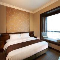 香港珀麗酒店酒店預訂