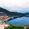 杭州千島湖皇冠假日酒店