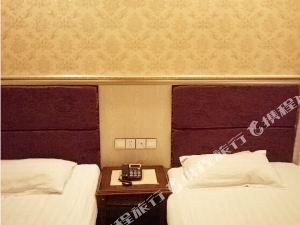 衢州常山滿天晶商務賓館