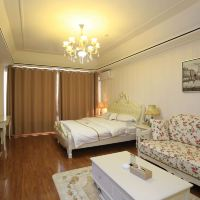優棧江景公寓(廣州南沙萬達店)酒店預訂