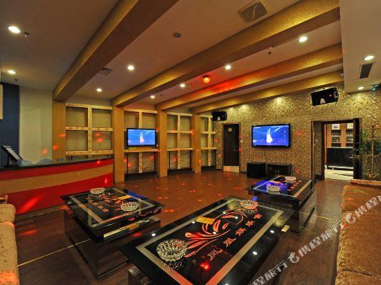常州中天鳳凰大酒店(Phoenix Hotel)健身娛樂設施