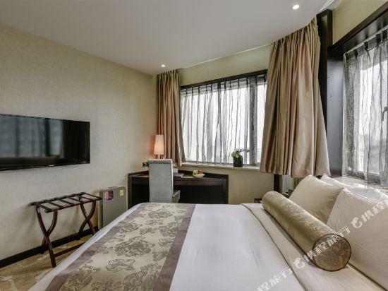 杭州友好飯店(Friendship Hotel Hangzhou)雅緻湖景房