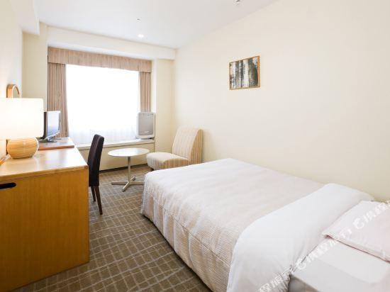 札幌京王廣場飯店(Keio Plaza Hotel Sapporo)標準單人房