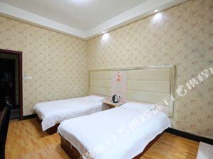 南漳紅林賓館