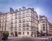 巴黎2號路易酒店