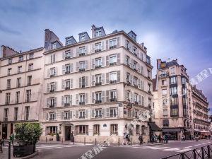 巴黎2號路易酒店(Hotel Louis 2 Paris)