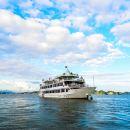 下龍灣銀海郵輪船屋(Halong Silversea Cruise)