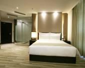 重慶意瀾海酒店