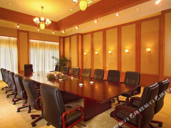 中山雅居樂長江酒店(Agile Changjiang Hotel)會議室