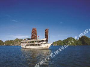 下龍灣銀河高級郵輪酒店(Galaxy Premium Cruises Halong)