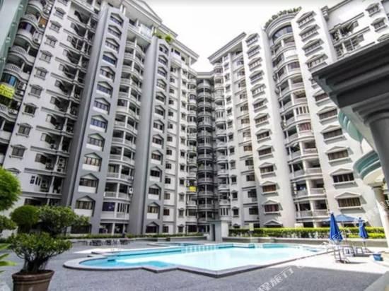 吉隆坡論壇度假公寓