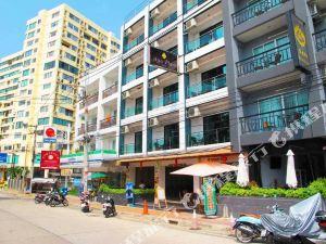 阿雅廣場酒店(Aya Place)