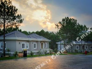 大叻諾伊登瑟湖Spa度假酒店(Dalat Edensee Lake Resort & Spa)