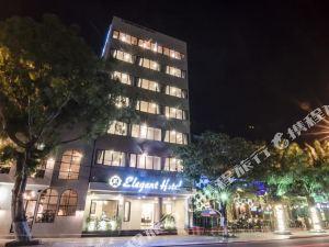 峴港優雅酒店(Bay Inn Da Nang)