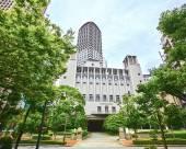 大阪麗思卡爾頓酒店