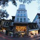 河內阿尼斯酒店(Anise Hotel Hanoi)