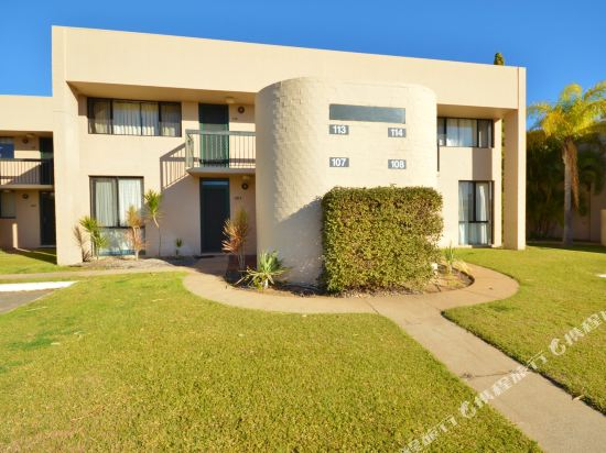 Kalbarri Beach Resort Unit 107 Hotel reviews Room rates and